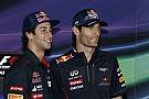 Webber: Ricciardonak ki kell böjtölnie ezt a kemény időszakot
