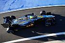 A McLaren Honda-motorral akar tesztelni Abu Dhabiban: jöhet az 1X1!