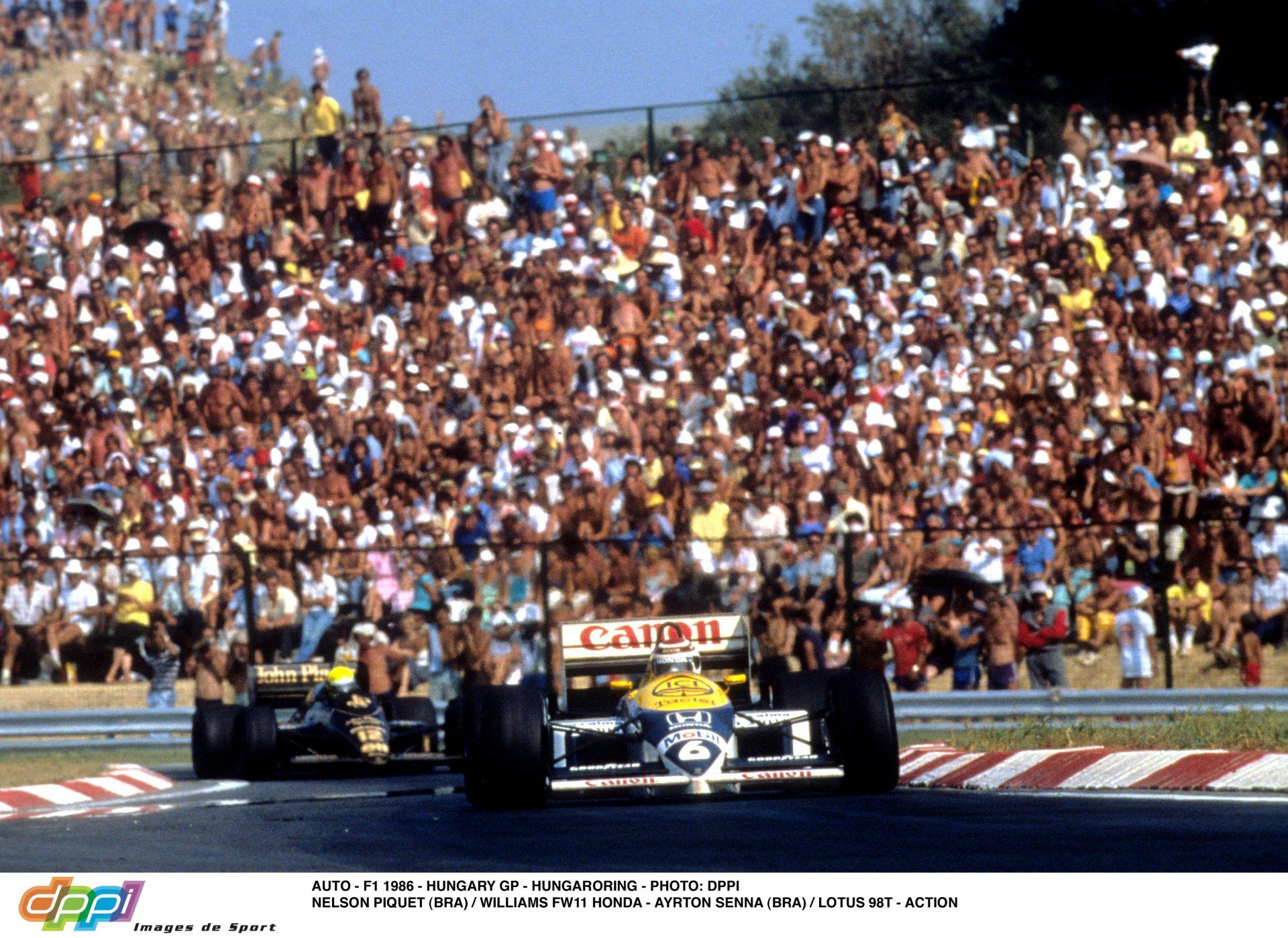 Egészen közel az F1-es Magyar Nagydíj! Diákbérletek a hungaroringi hétvégére! Jó áron!