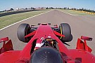 Felejthetetlen F1-es élmény: Raikkönen 2008-as gépével nyomták neki Fioranóban