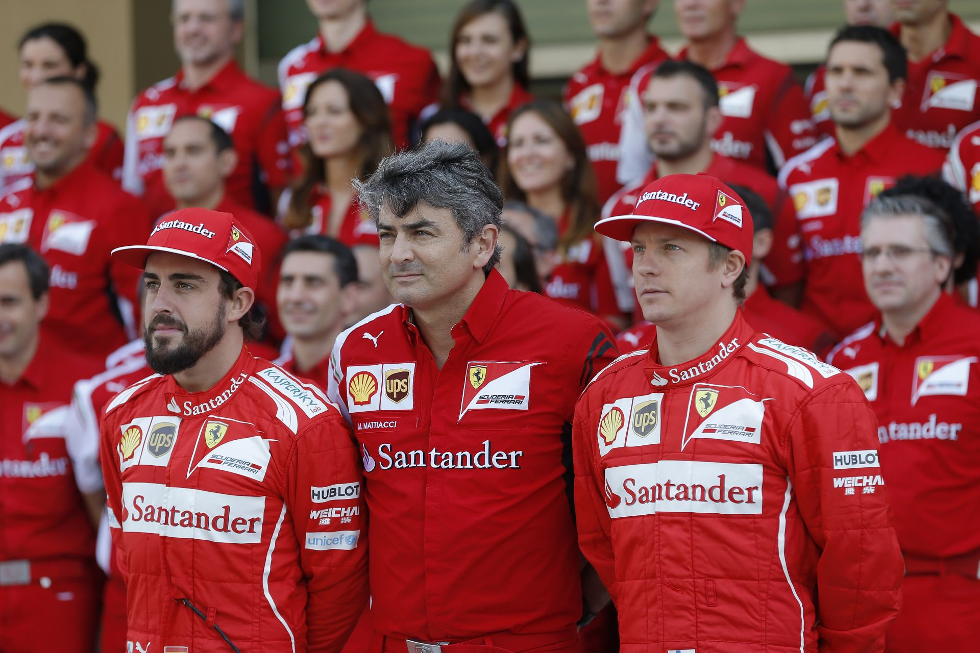 Ismét új csapatfőnököt kaphat a Ferrari: Marco Mattiacci távozik?!