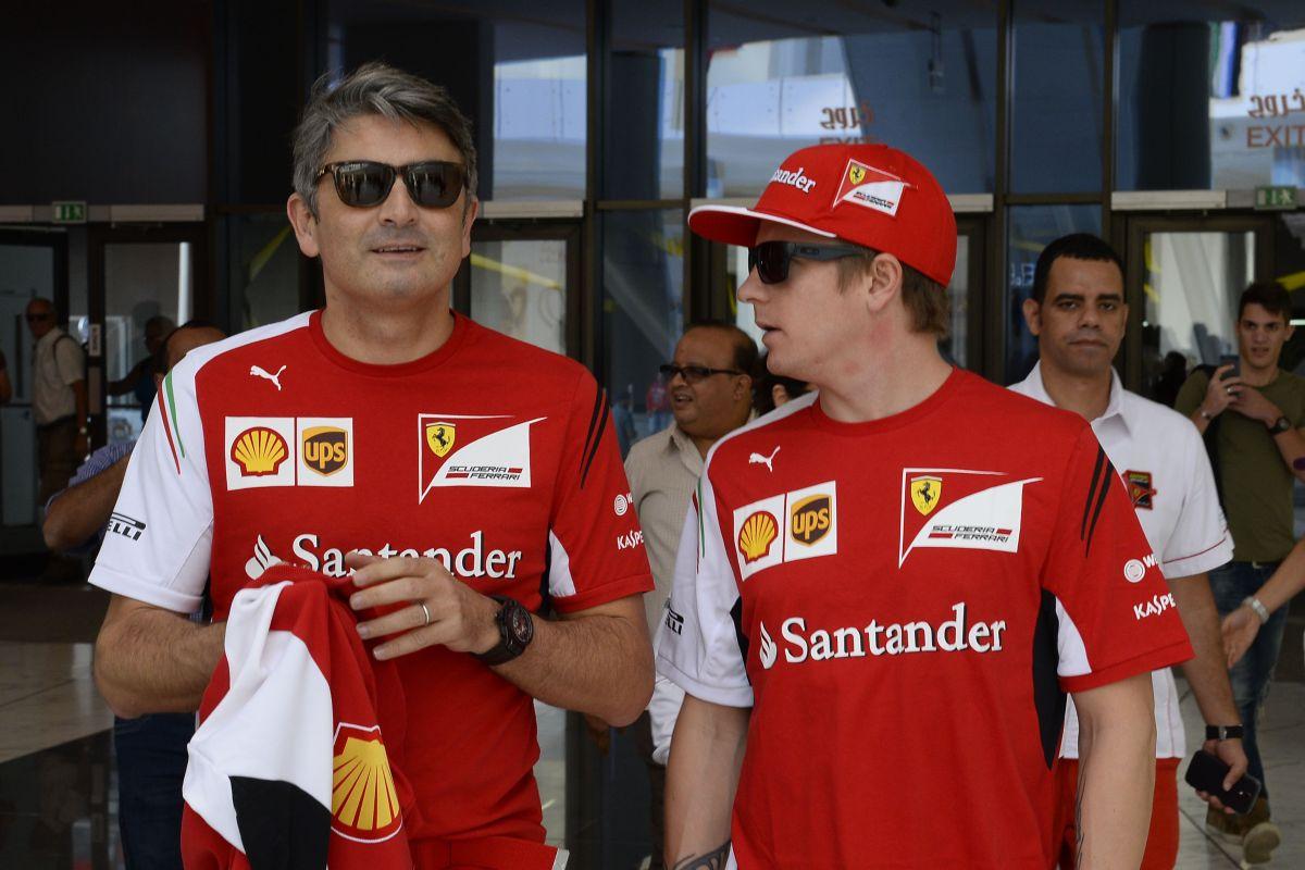 Hivatalos: Maurizio Arrivabene váltja Marco Mattiaccit a Ferrari élén! (frissítve)
