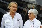 Ecclestone: A Ferrari korábbi elnöke csúcspozíciót kaphatott volna a Forma-1 élén