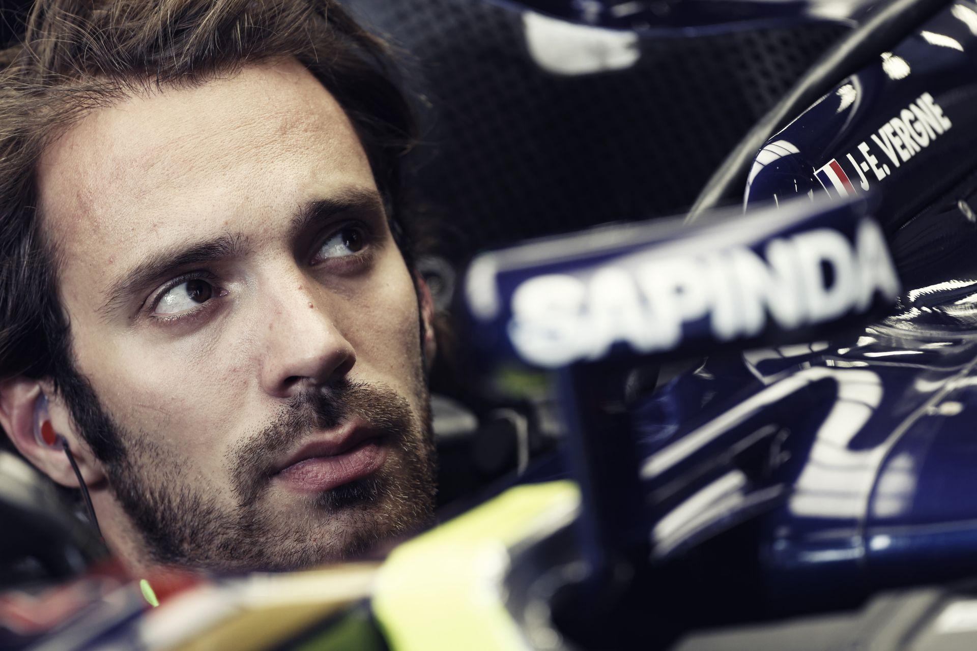 Vergne a Williams tartalékversenyzője lehet jövőre: A francia Vettel helyére is esélyes volt a Red Bullnál