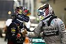 Hamilton: Soha nem álmodoztam arról, hogy egy nap a Ferrarinak versenyezzek