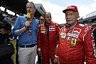 Berger nem lép Ron Dennis helyére a McLarennél