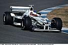 Érik Button elszerződése a McLarentől a Williamshez?