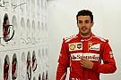 Bianchi most a Sauber versenyzője lehetne...