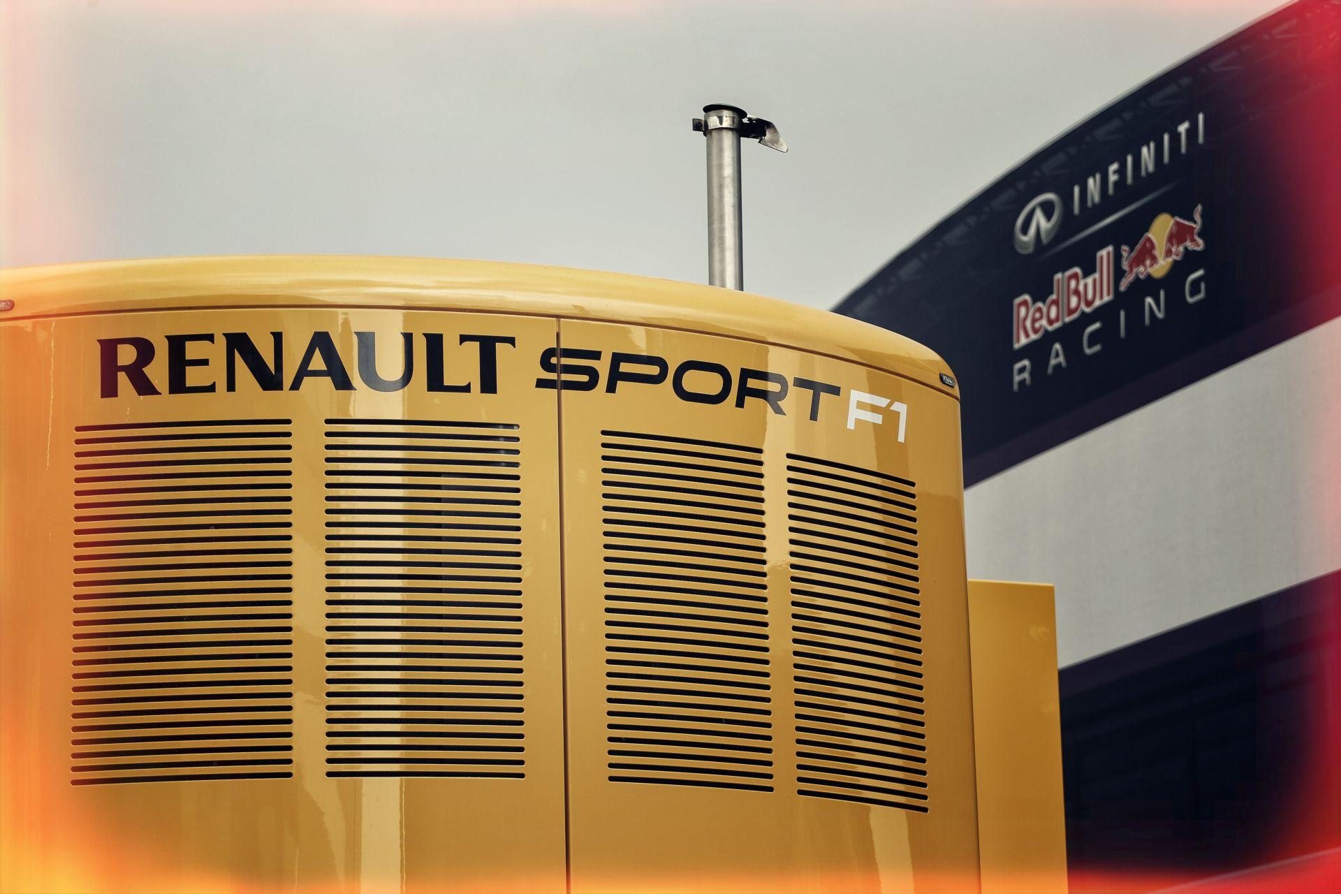 Szocsi előtt nem kerül be az új motor a Red Bullokba: ínséges idők a csapat előtt