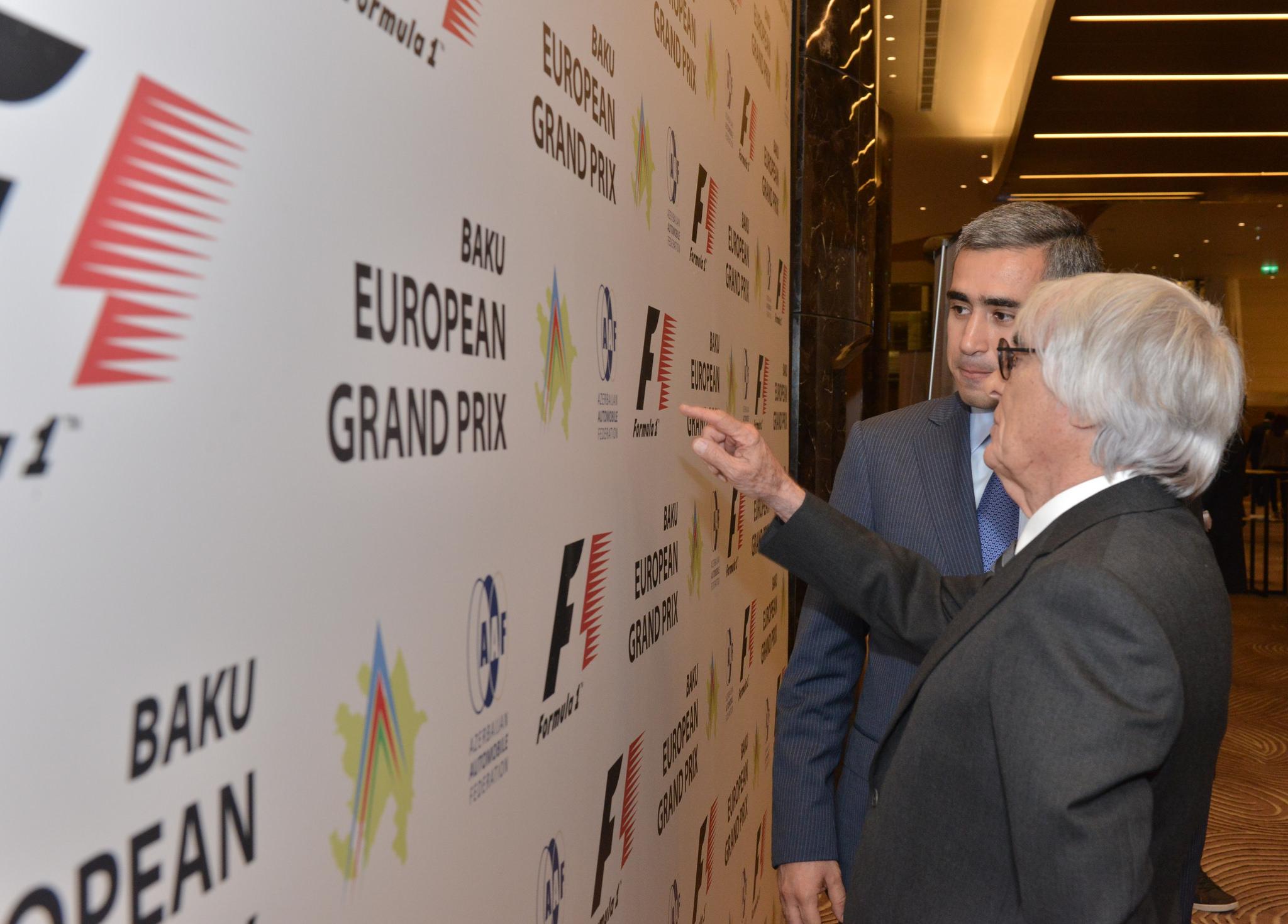 Nem, ez nem vicc, tényleg ilyen lesz az azerbajdzsáni pálya vonalvezetése