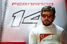 Alonso a Williamsszel és a Lotusszal is felvette a kapcsolatot: Újabb fordulat a Forma-1-ben?