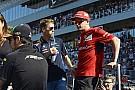 Vettel nagyon unta az Orosz Nagydíjat, és nem vesz részt az amerikai időmérőn Austinban