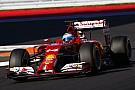 Alonso: Nem hiszem, hogy jövőre egy Mercedes motorral felszerelt autót fogok vezetni