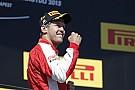 Vettel megoldotta a helyzetet a Ferrarinál: veszélyt jelenthet idén a Mercedesre?
