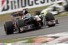 Bourdais: Szörnyű volt az F1-ben versenyeznem! A kategória minden pályát tönkretett