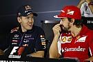 Alonso McLaren és Vettel-Ferrari bejelentés az Amerikai Nagydíjon?