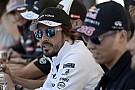 Alonso: Körülbelül 1 másodpercre vagyunk az 5., vagy a 6. helytől