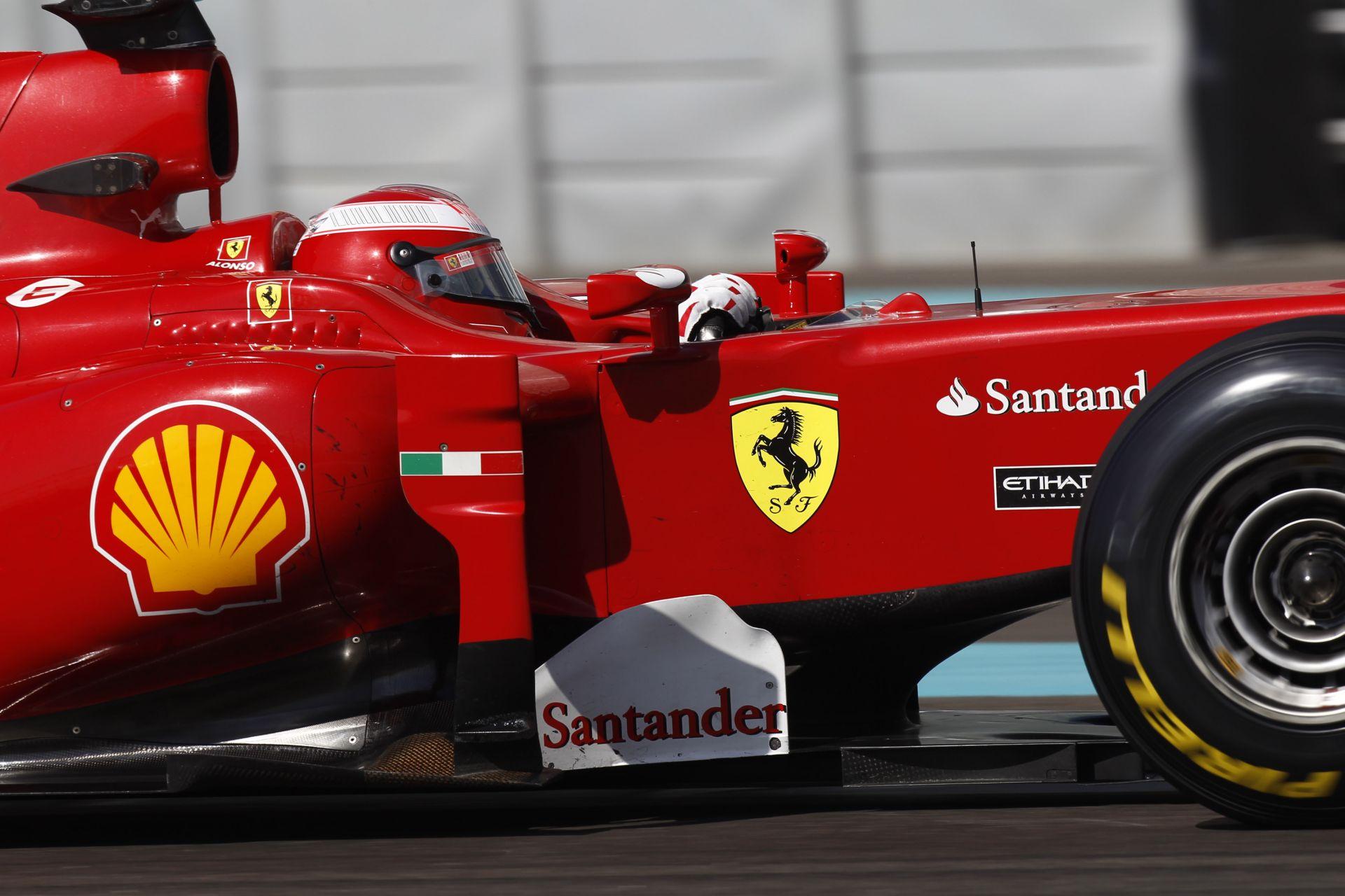 A 18 éves francia versenyző a Ferrari F1-es tesztjén is kiemelkedő volt