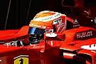 Berger a Ferrari helyében kirúgná Raikkönent és megtartaná Alonsót Vettel mellett