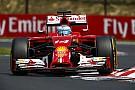 Alonso: A Ferrarival akarok bajnok lenni, és nem tervezem elhagyni Maranellót!