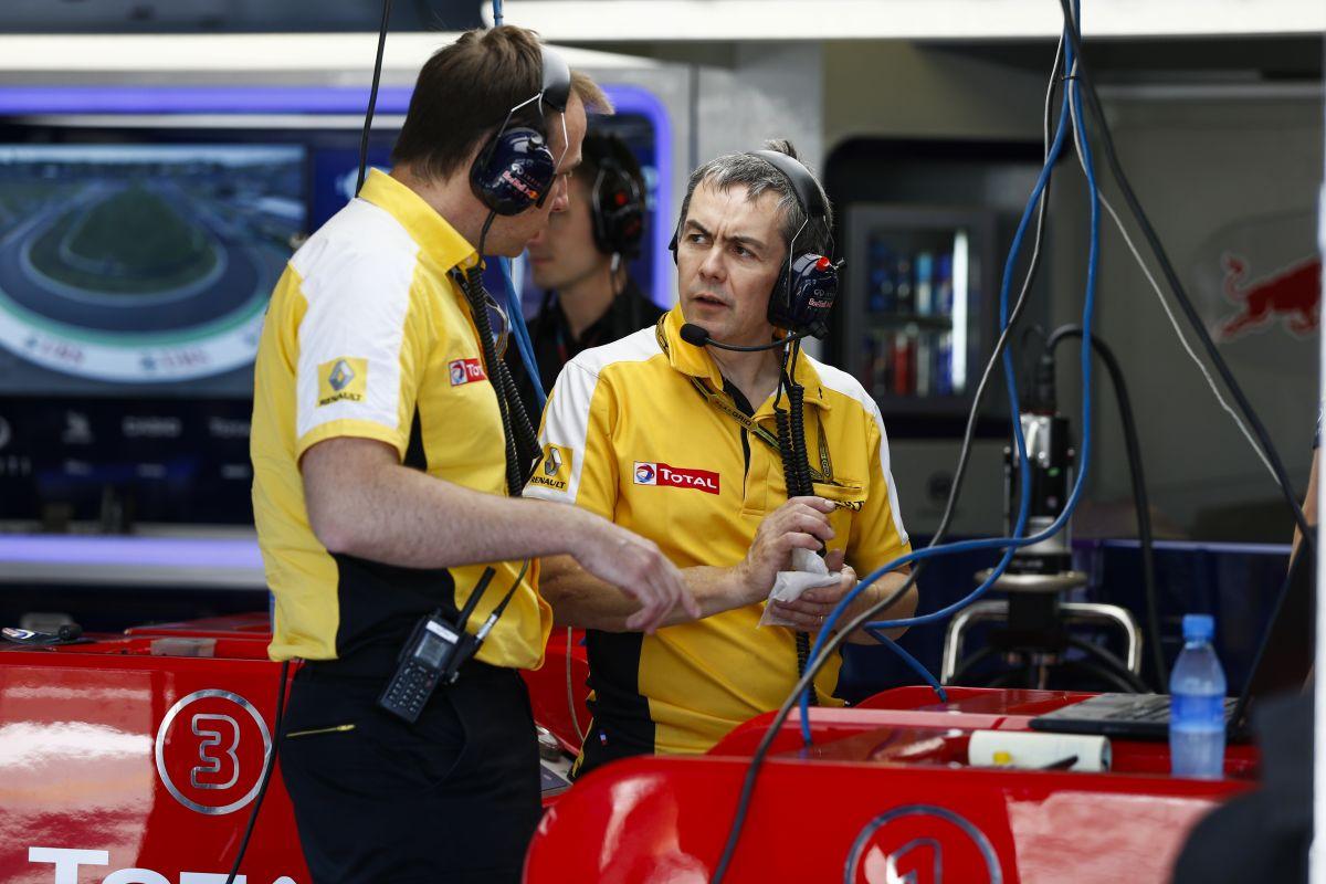 Lehet, nem kell 100 kg üzemanyag a futamra Monzában: a Renault is tudja vinni a váltóbotot