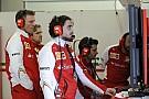 A Ferrari technikai főnöke sem tudja, be lehet-e érni a Mercedest 2015-re
