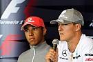 Hamilton egyszer majd megdönti Schumi rekordjait?