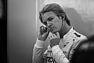 Rosberg: Mindenkitől bocsánatot kértem, de ami történt, az megtörtént, nem lehet változtatni rajta