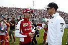 Ferrari: Egy célunk van, méghozzá az, hogy egy győztes autót tegyünk Vettel alá