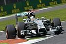 Briatore szerint az a biztos, ha a Mercedes beáll Rosberg mögé, és Hamilton lesz a másodszámú