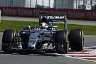 A Mercedes tudja, hogy a maximumot kell nyújtania: az Osztrák Nagydíjon is!