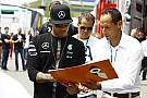 Hamilton: Ha izgalmasabb, akkor végül is kifogyhat az üzemanyag az autókból...