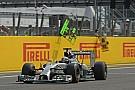 Olasz Nagydíj 2014: Hamilton volt a leggyorsabb a versenyen