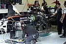 Az oldaldobozokat leszámítva teljesen új a McLaren: Silverstone-ban jön a könnyebb ruha is