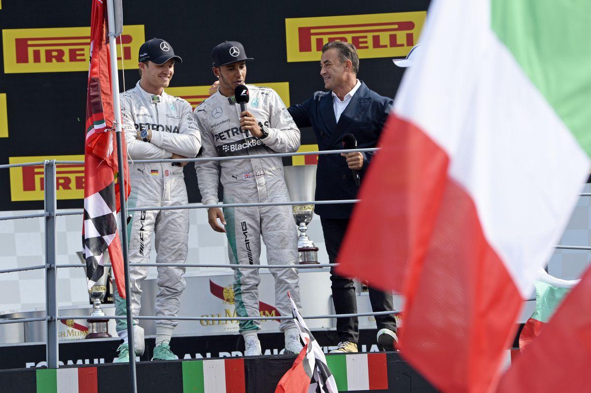 2-3 évig így mehet a Mercedesnél - még sok győzelmet fog aratni Hamilton