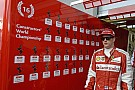 Ferrari: Raikkönennek el kell döntenie, hogy eredményes akar lenni, vagy feladja…