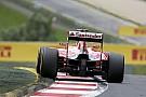 Ferrari: Nem akarunk kamu pénteki teljesítményeket látni a Forma-1-ben!