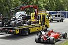A finnek szerint nagyon is benne van az, hogy Alonso lökte meg Raikkönent hátulról