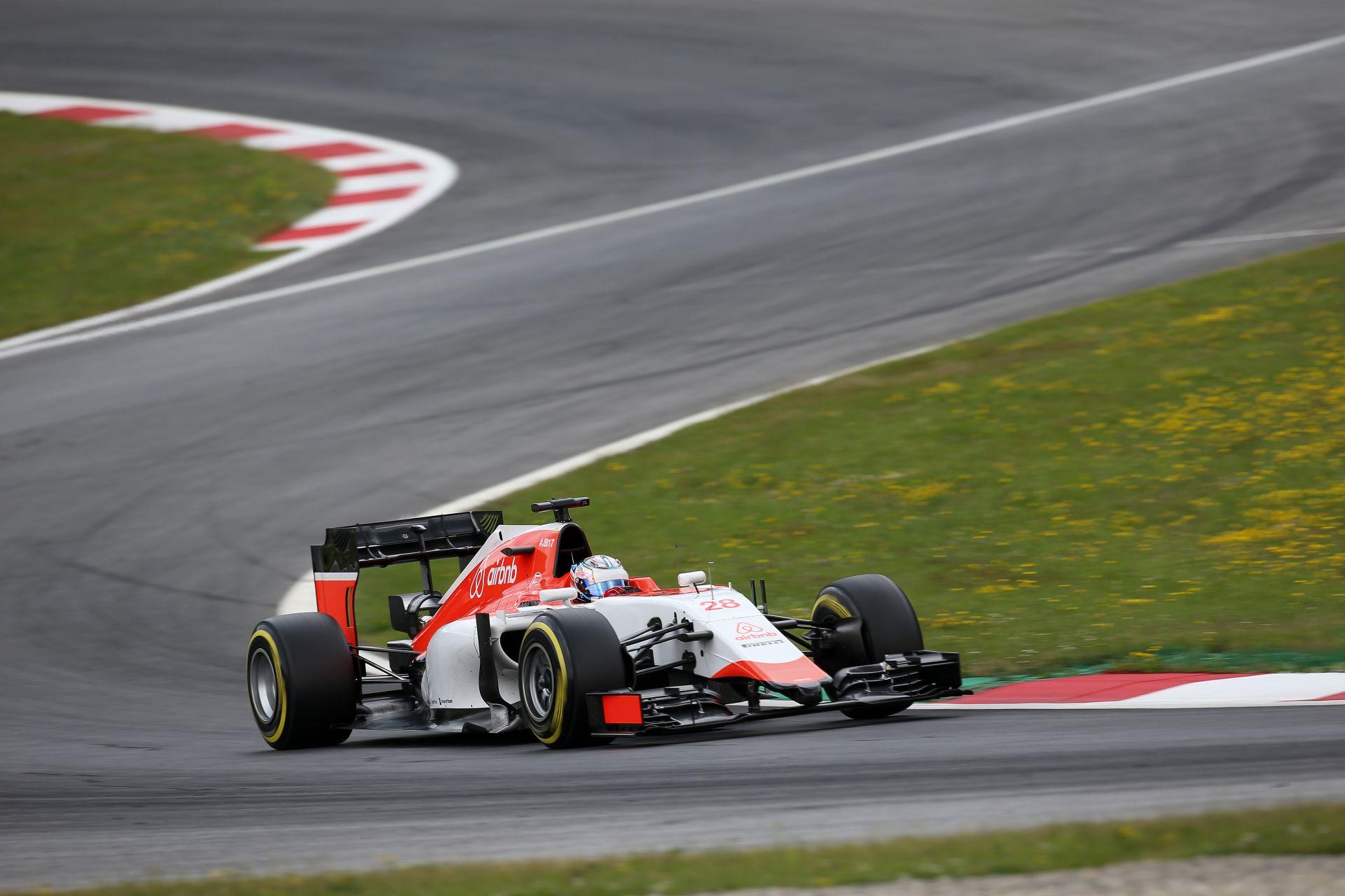 A Manor F1 Team jövője erősen kérdéses - csoda lenne, ha jövőre is rajthoz állnának