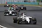 Massa: Mindenkit, beleértve minket is meglepett, hogy mennyire versenyképes a Williams
