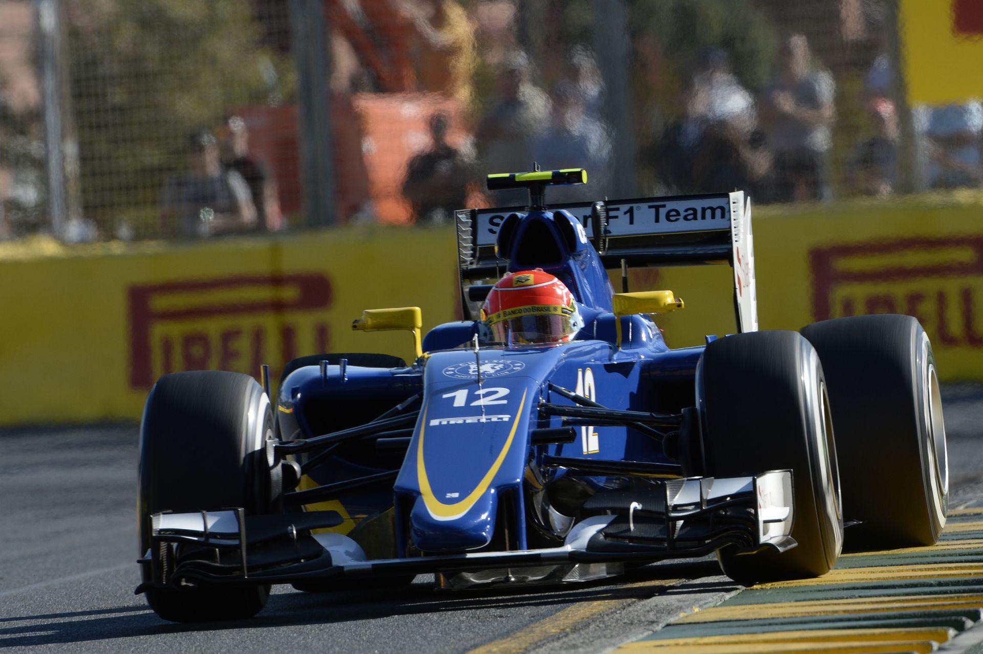 Sauber: Európában is a pontszerzés a cél!