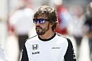 Alonso: Most simán aláírnám, hogy 4 év múlva világbajnok leszek!