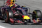 A Red Bullnál alapvetően jó az irány, de a motorokkal még sok büntetést begyűjthetnek 2015-ben