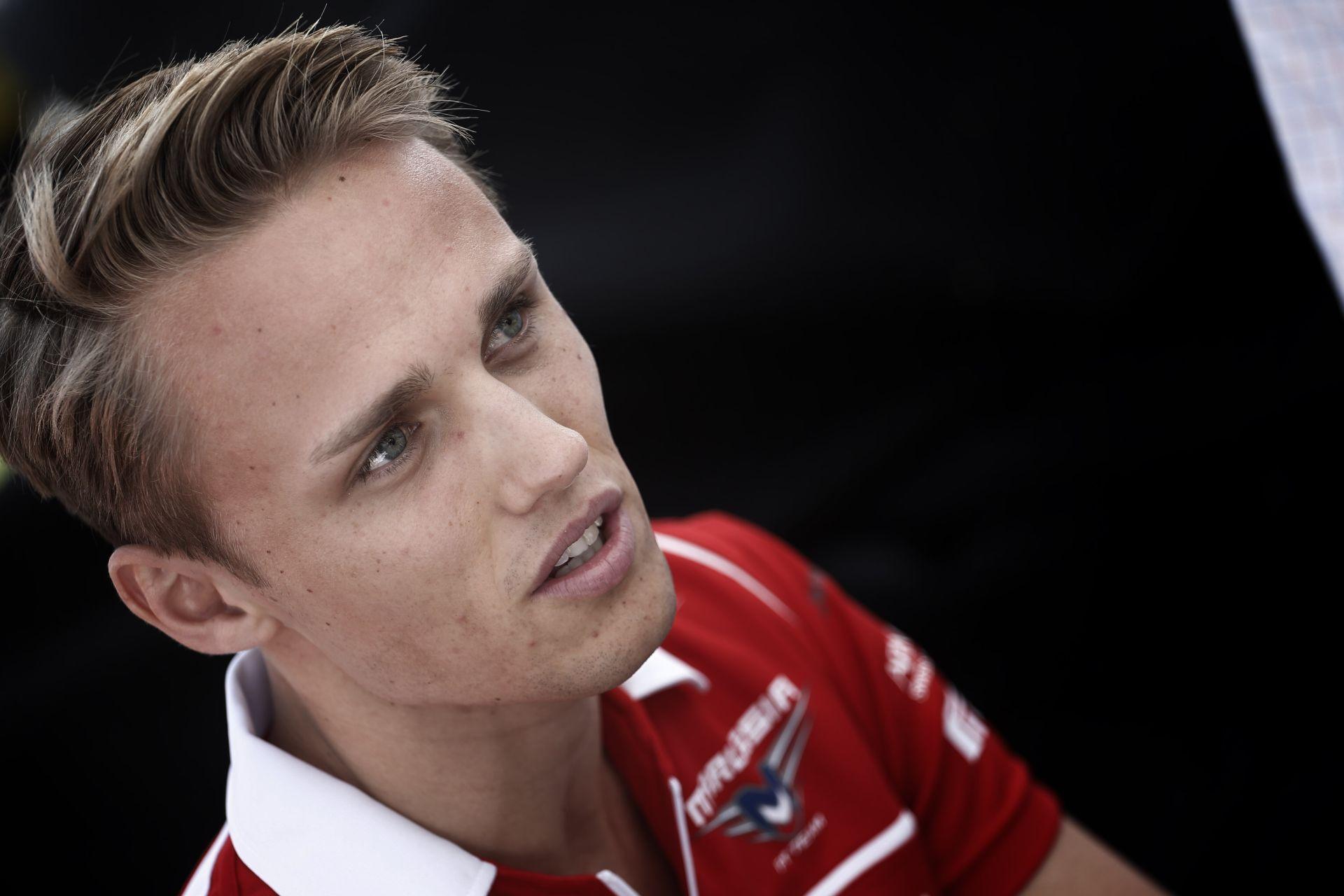 Chilton visszakapja a helyét Spában, mégsem Rossi indul: megoldották az ügyet (frissítve)