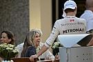 Rosbergnek a