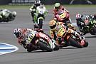 Newey: a MotoGP-srácok szuperhősök, míg a modern F1-es gépek nem biztosítják ezt az érzést
