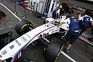 A Williams versenyzői jobbat akartak ennél: majd holnap a futamon!