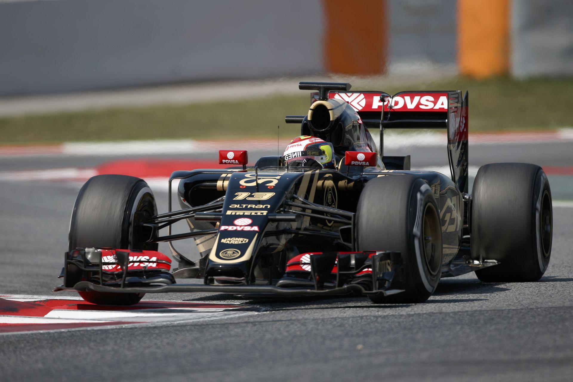 A Renault nem tudja visszavásárolni a régi F1-es csapatát
