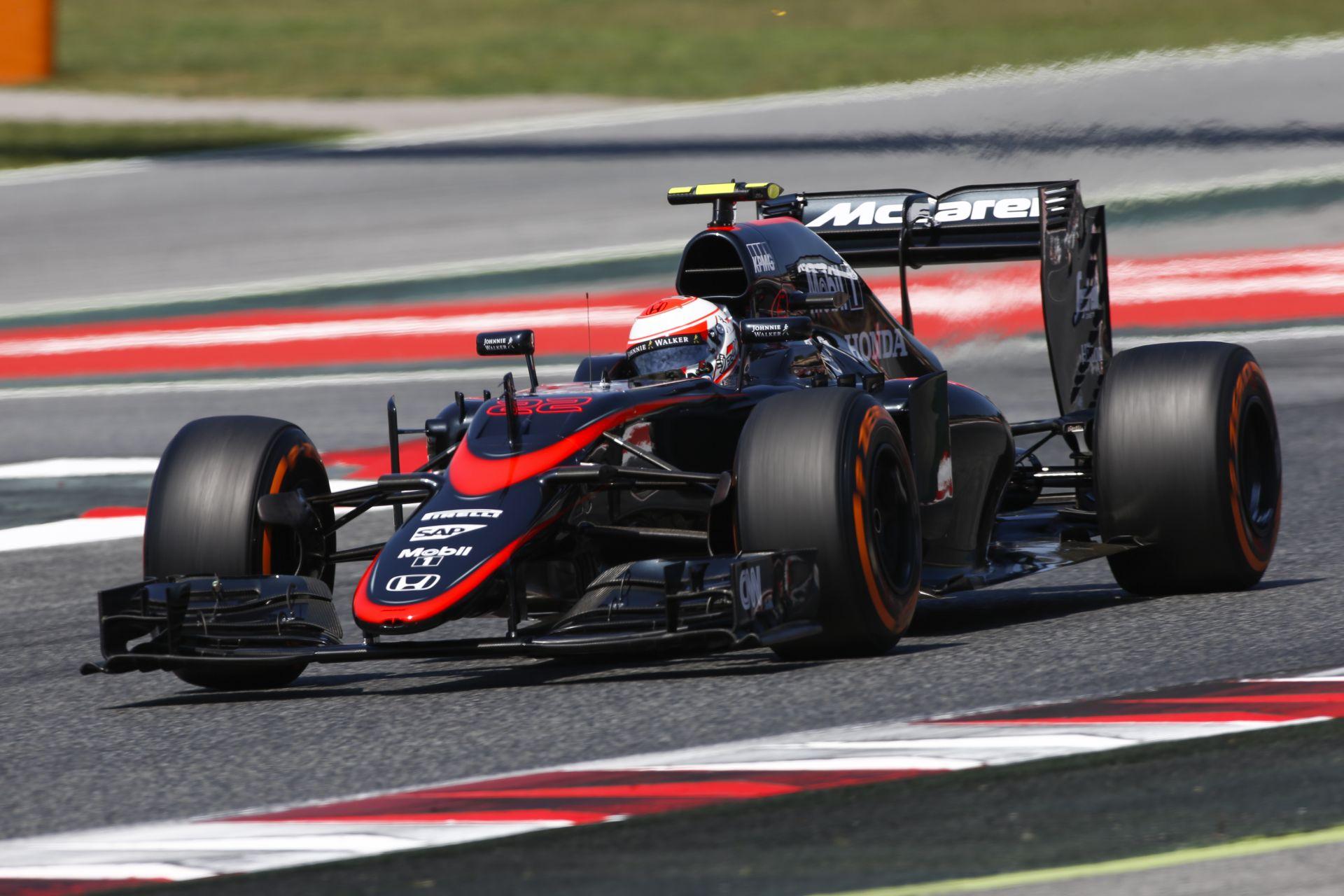 """A McLaren nagyon akarja az ügyfélautókat: az ART lesz a Honda """"B"""" csapata?"""