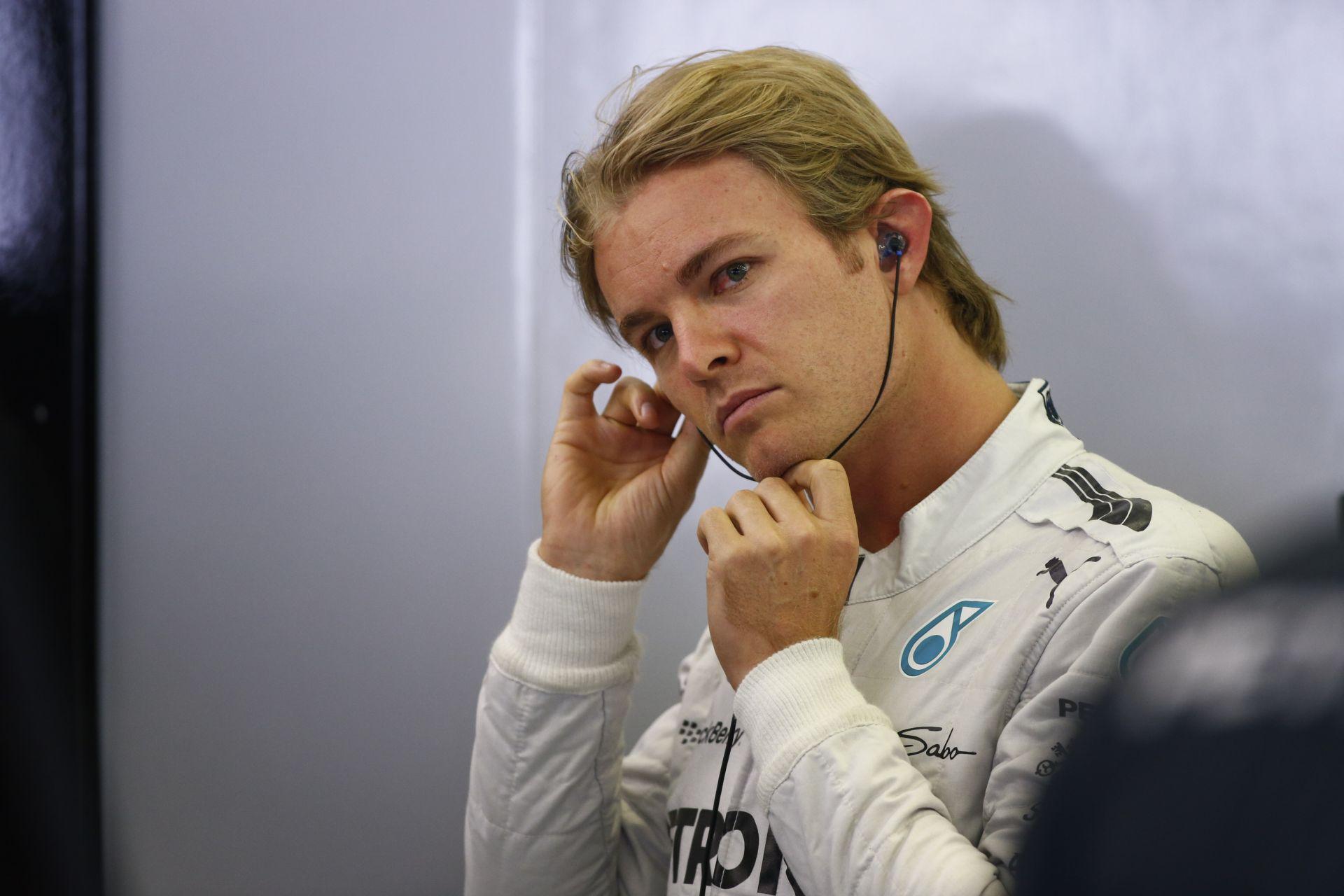 Rosberg valószínűleg megússza büntetés és kizárás nélkül
